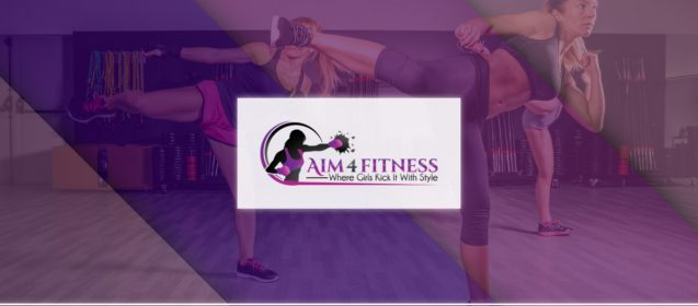 WELCOME TO AIM 4FITNESS!