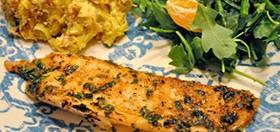 Healthy June Recipes