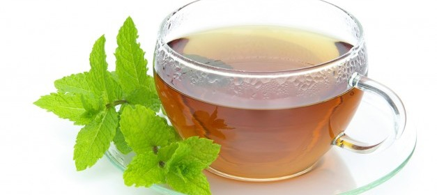 Peppermint Fat Fighting Tea