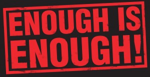 Enough-is-Enough