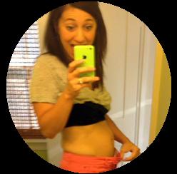 Testimonial Picture of Melinda (2)