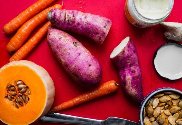 Are Sweet Potatoes Too Good To Be True?