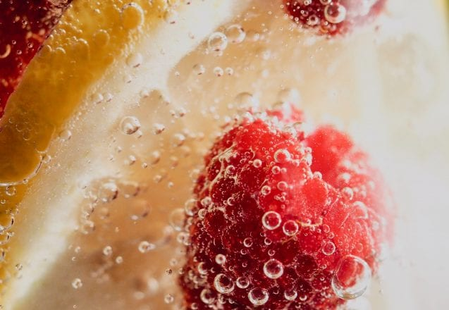 Are Sparkling Beverages Unhealthy?