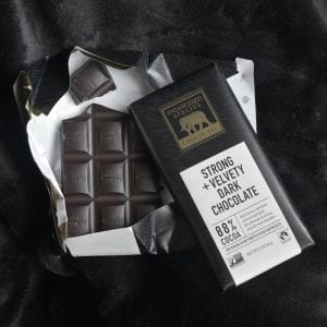 Is Dark Chocolate Good For You??