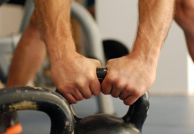 Are Kettlebells A Cardio Workout?