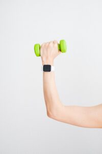 Home Workouts For Arms
