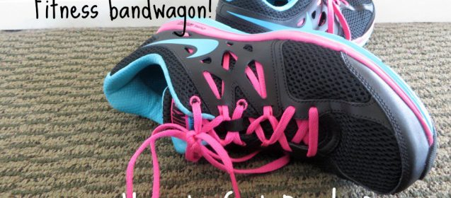 How To Get Back On The Fitness Wagon