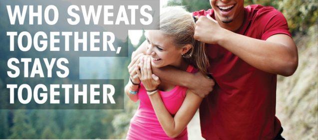 Flirty Fitness Dates