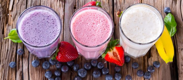 Warm Smoothies For A Chilly Morning Or Soothing Dinner