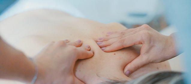 Total Body Benefits Of Massage