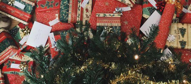 Give Yourself An Early Christmas Gift Of Good Health And Energy