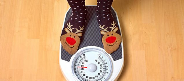Sticking With Your Fitness Program Over The Holidays