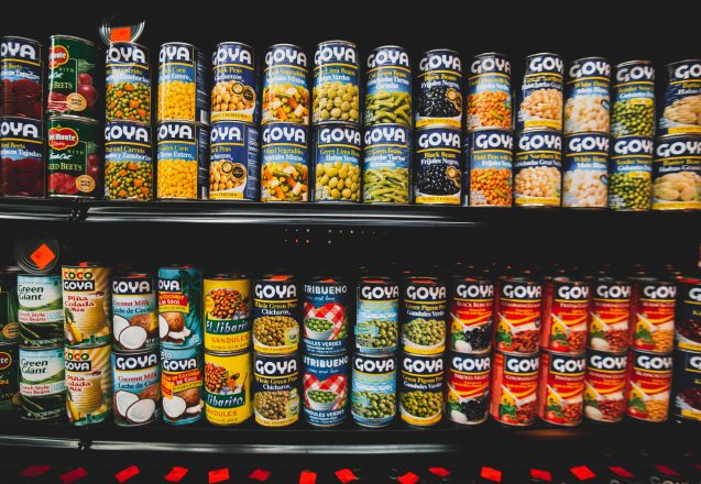 Is There Anything Wrong With Canned Veggies?