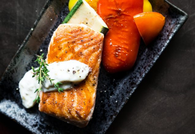 Why Is Salmon Recommended Over Other Types Of Fish?