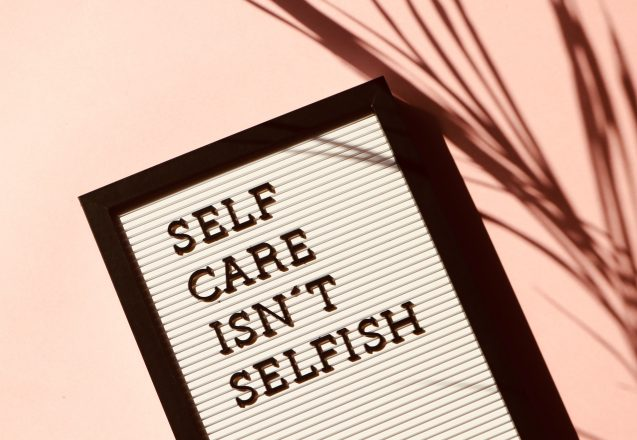 Why You Need To Take Care Of Yourself First