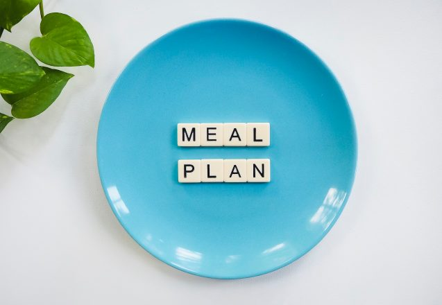 Why Meal Planning Is Important