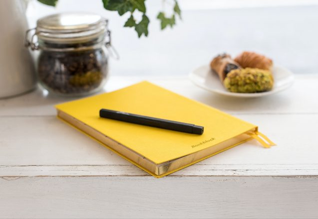Is A Food Journal Important?