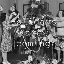 The Holidays Are Around The Corner, Are You Ready?