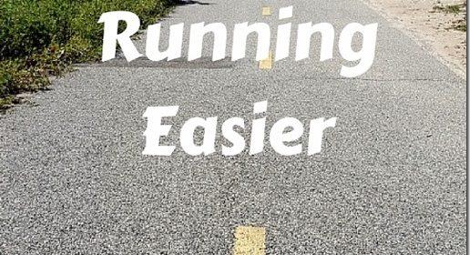 Ways To Make Running Easier