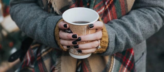 Yummy Winter Beverages Without All The Calories