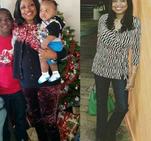 Member Spotlight: Pamela's Weight Loss Success! How she took control of her life!