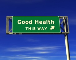 Personal Training can lead you to good health