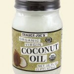 Healthy Virgin Coconut Oil