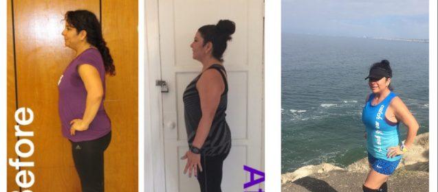 Member Spotlight: Nelly Gets Her Marathon Motivation
