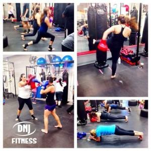 Kickboxing Classes in Chino, CA 91710