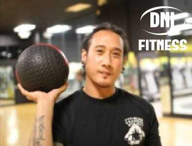 Personal Trainer Chino, CA One Love Fit Club Nray Lavitrungsima