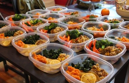 Meal Planning Prep