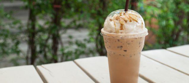 The DEADLIEST Drinks at Starbucks!