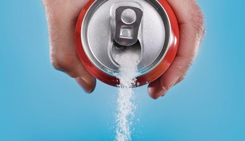 Negative Impact Of Soda