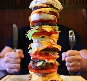 How To Simply Cut Out Junk Food