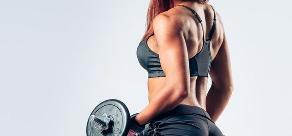 Lifting Weights Could Improve Your Memory