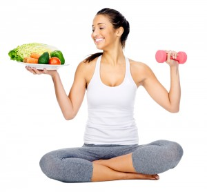 exercise-and-eat-well