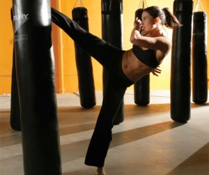 Muay-Thai-self-defense