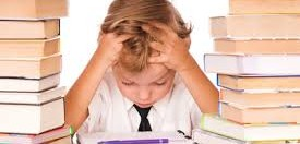 Does Your Child Have Trouble Focusing At School?