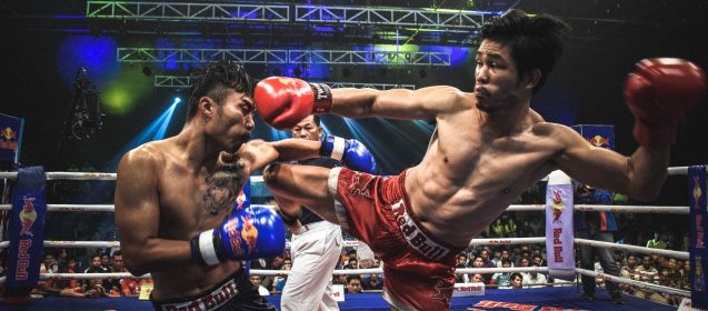 Is Muay Thai Good For Fitness