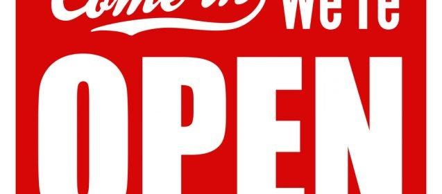 Open for motivation...