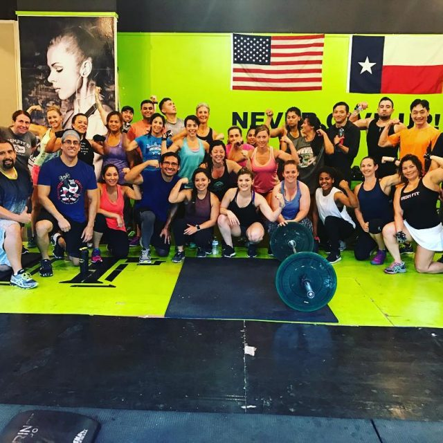 The Fit Life! fitness gym sanantonio strength conditioning instagood workouthellip