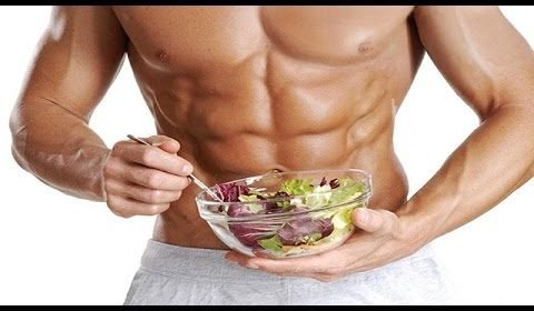 Foods To Eat That Build Muscle