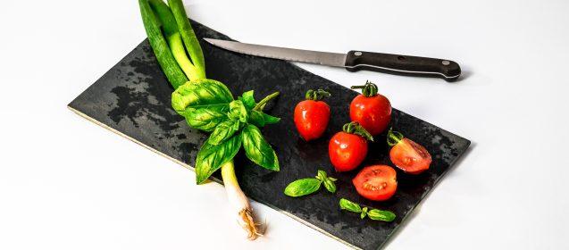 Minimalist Cooking