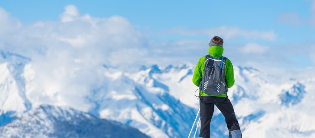 Winterize Your Workouts