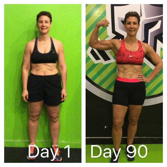 Dont miss out on our 12 Week Transformation Challenge Startinghellip