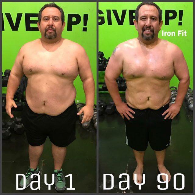 4 Days until our 12 Week Transformation Challenge starts!! Donthellip