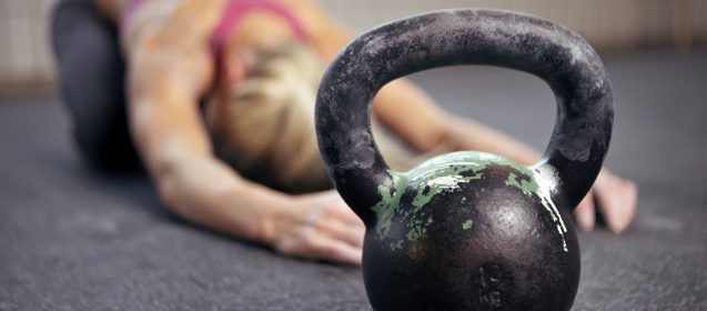 Reap Huge Benefits From Working Out With Kettlebells