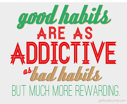 Make Moving A Habit