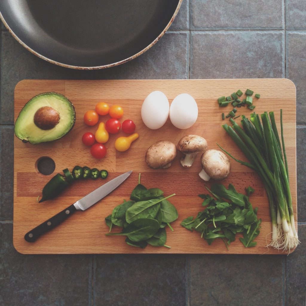 healthy food2 - IRON FIT