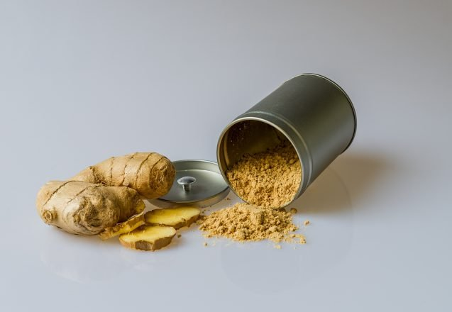 Is Ginger Good For Diabetes??